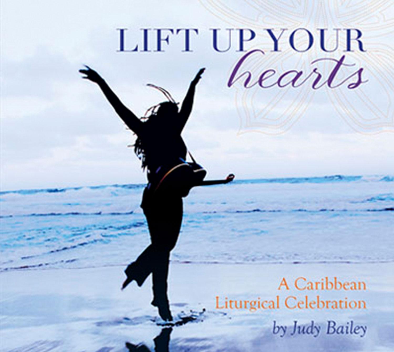 LIFT UP YOUR HEARTS - Judy Bailey | Musik zwischen Fern- und Heimweh