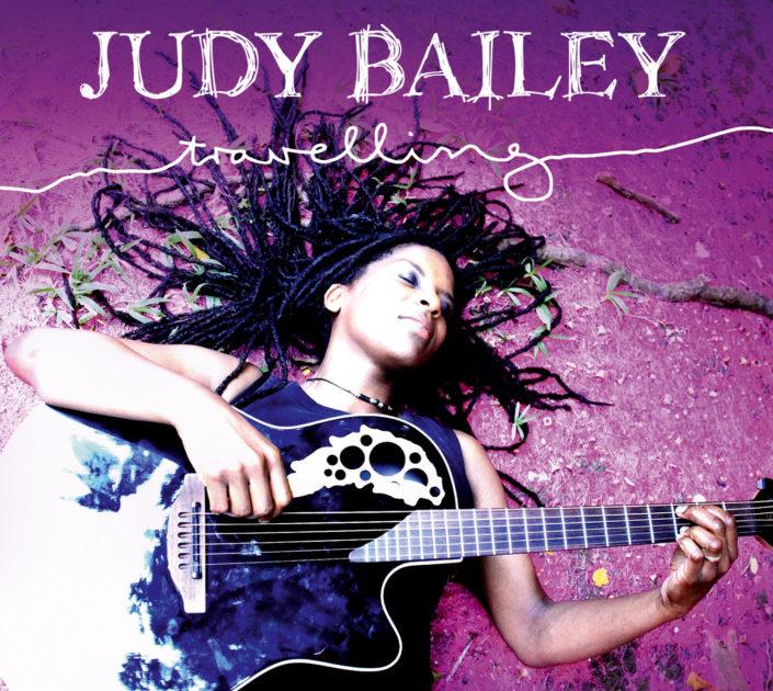 MUSIC - Judy Bailey | Musik zwischen Fern- und Heimweh